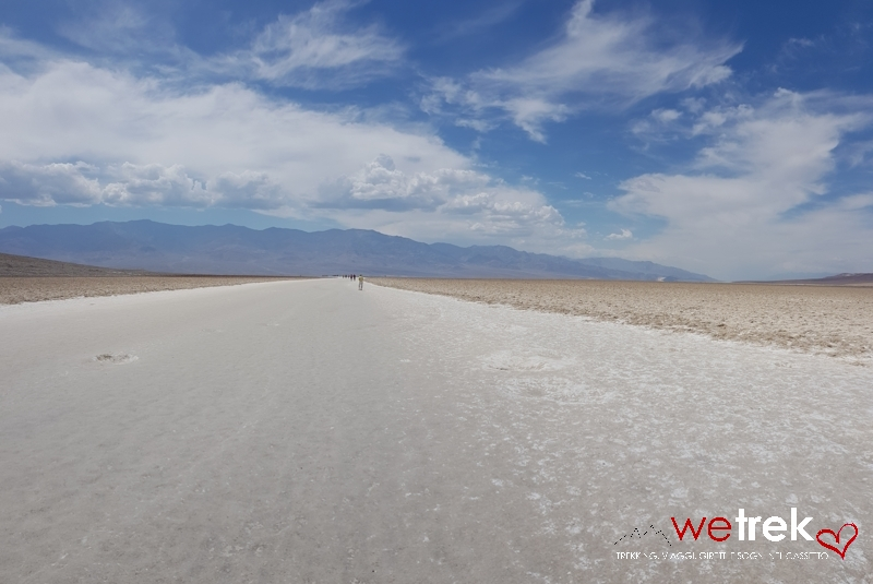 WeTrek WestEastUSA2018 DAY10 Badwater